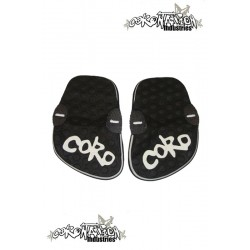 Coronation-Industries Kiteboard-Footpads Coro-Spezial