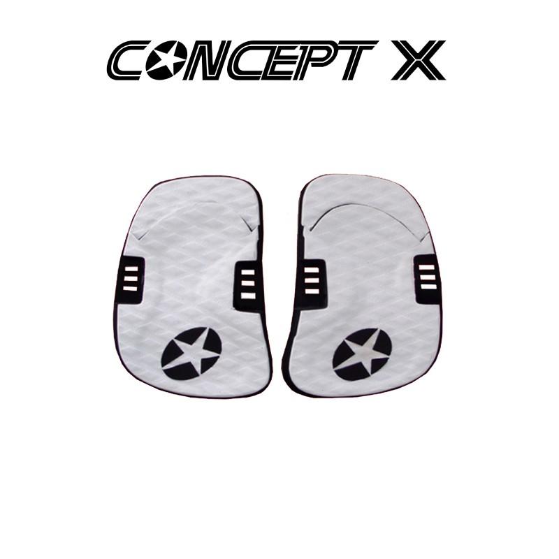 Contest II Concept-X