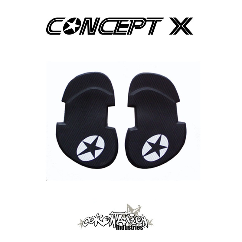 Concept-X SUPER STAR Pads