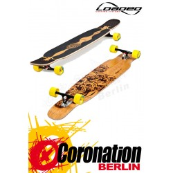 Loaded Bhangra Komplett longboard
