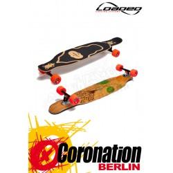 Loaded Fattail complète longboard