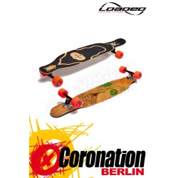 Loaded Fattail Komplett longboard