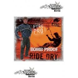 Ocean Rodeo Pyro-Pro Kiteboard-Trockenanzug
