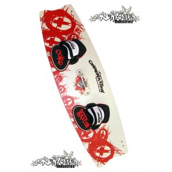 Coronation-Industries FAKIE Kiteboard 135x41,5