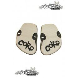 Coronation-Industries Kiteboard-Footpads Coro