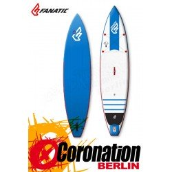 Fanatic Ray Air 2016 Inflatable SUP Board