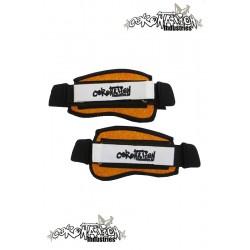 Coronation-Industries Kiteboard-Fußschlaufen Footstraps-EXP Oran