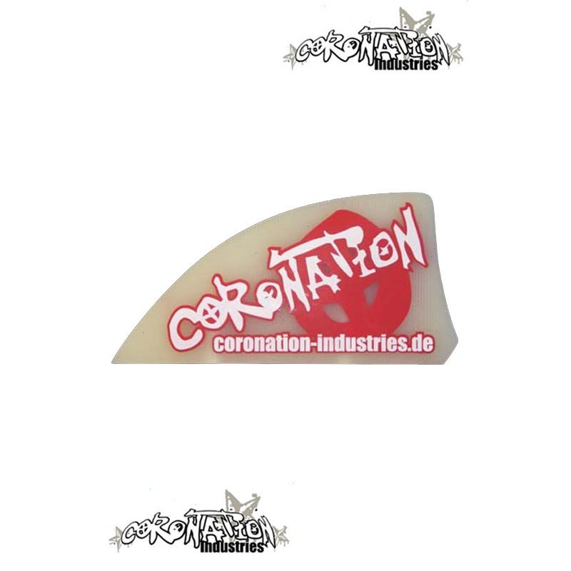 Coronation-Industries Kiteboard-Finne Pro 50