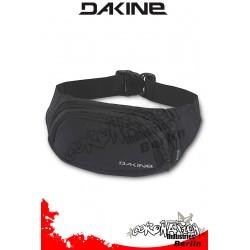 Dakine Hip Pack Hüfttasche Black Bauchtasche Gürteltasche