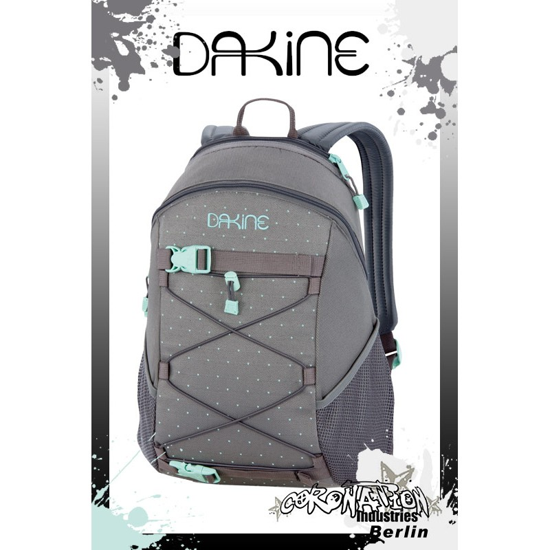 18db7235d4ca4 Dakine Wonder Pack Girls Oxford Fashion-Street-Rucksack - Coronation ...