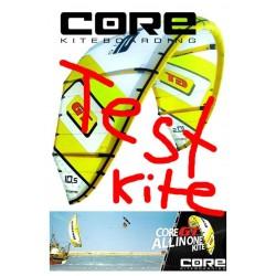 Core GT Demo-Kite 10,5 qm