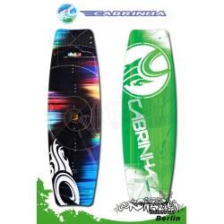 Cabrinha Caliber 2011 Freeride/Freestyle Kiteboard 130x40