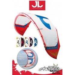 JN Kite 2009 Mr Fantastic 8qm - Kite only