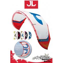 JN Kite 2009 Mr Fantastic 8qm - Kite only