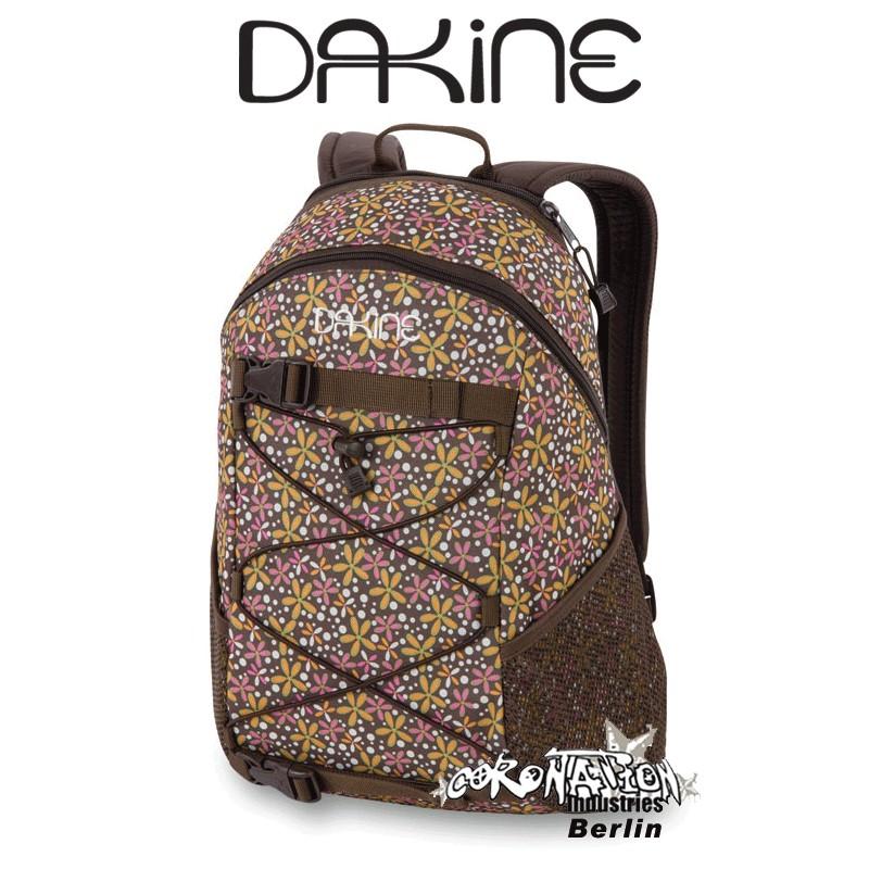Dakine Wonder Fashion-Freizeit & Skate Rucksack Meadow
