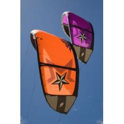 Cabrinha Convert 2010 Freeride-Kite 5qm