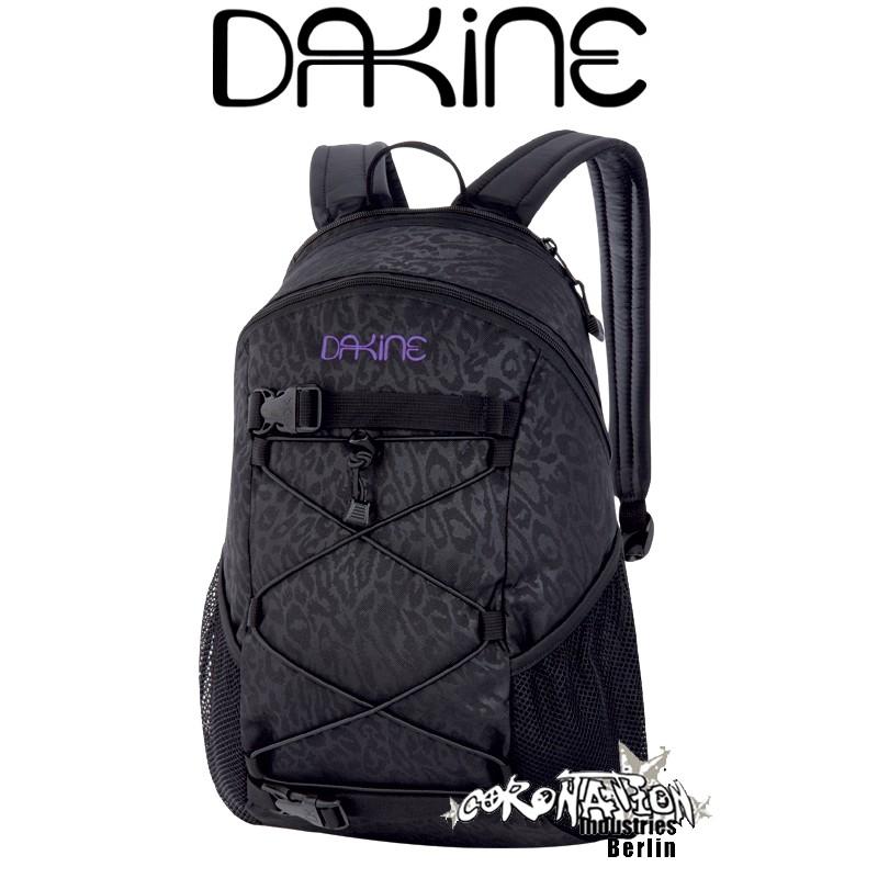 Dakine Rucksack Wonder Pack Cheetah
