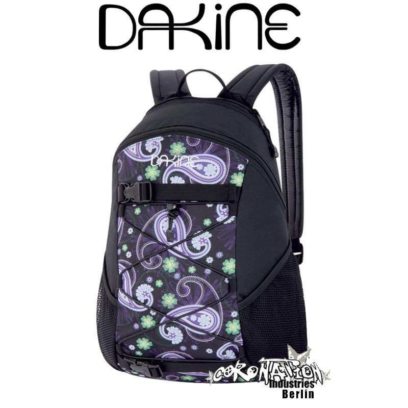 Dakine Rucksack Wonder Pack Gypsy Floral