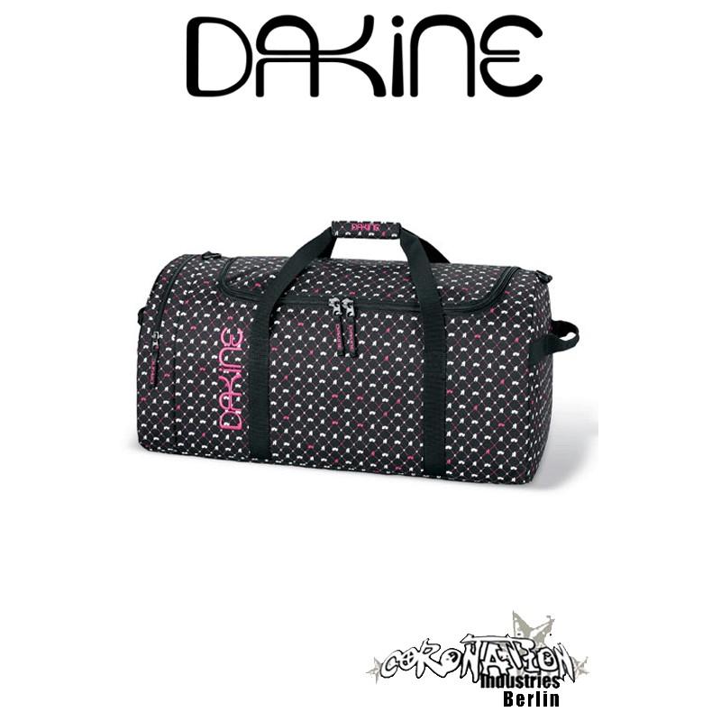 Dakine EQ Bag SM Girls Sporttasche Black Paris