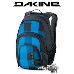 Dakine Rucksack Campus SM Pack Black Check