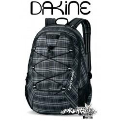 Dakine Rucksack Transit Pack Alpine Plaid
