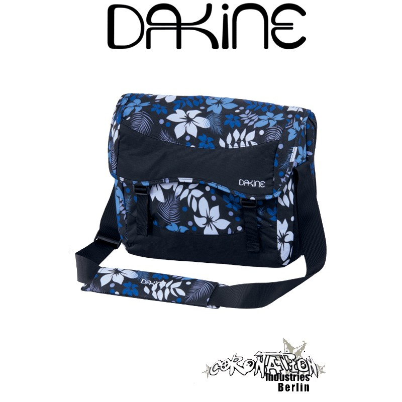 Dakine Messenger Bag Girls Vista