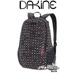 Dakine Rucksack Transit Pack Black Paris