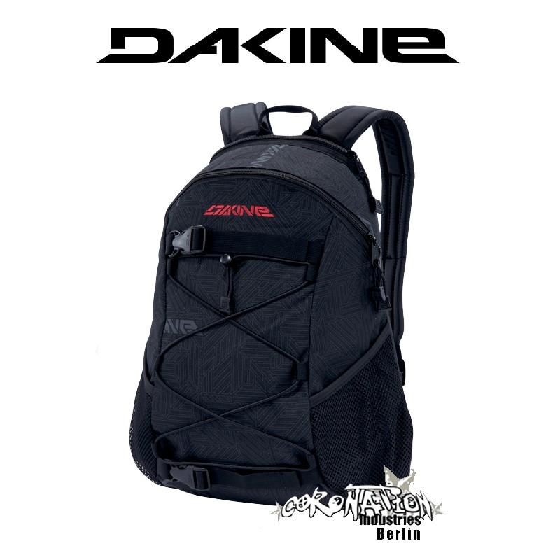 Dakine Rucksack Wonder Pack Mainframe