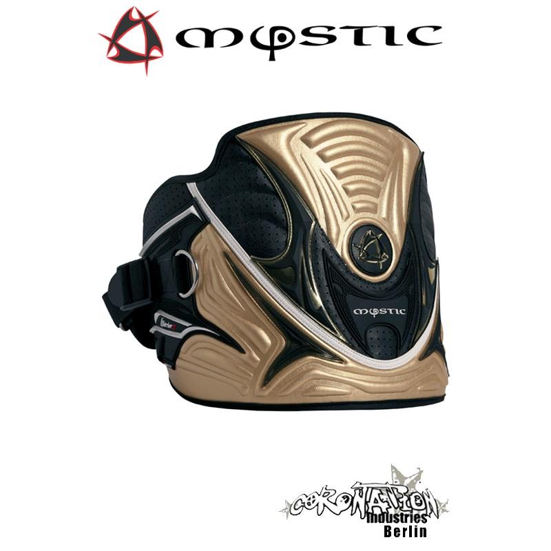 Mystic Warrior II Kite-harnais ceinture Gold