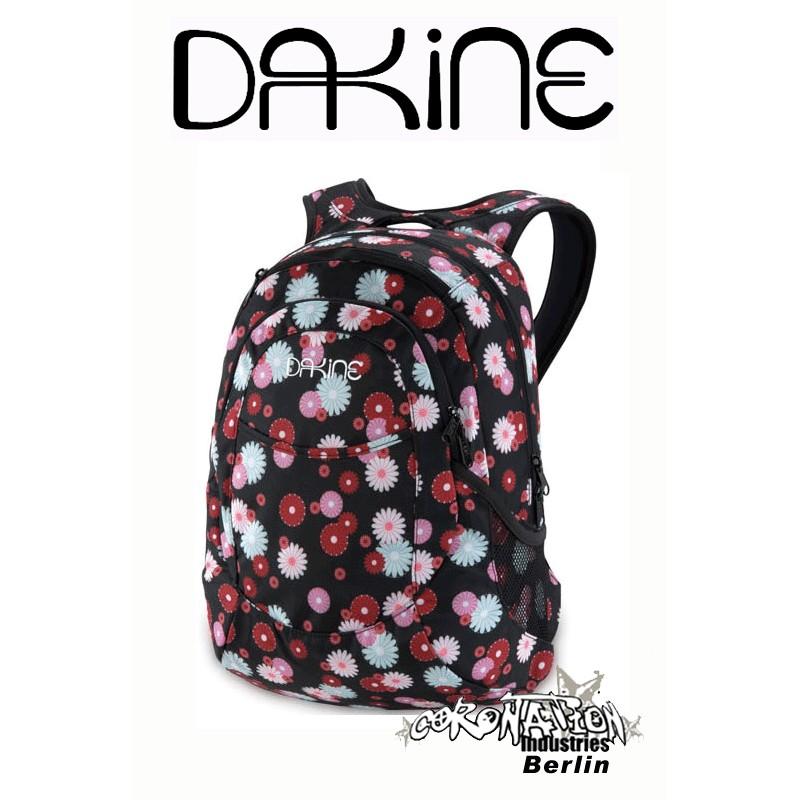 Dakine Rucksack Garden Girls Pack Daisie