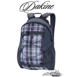 Dakine Wonder Street- Fashion- Rucksack plushplaid