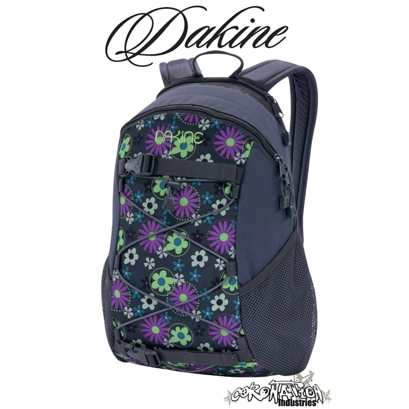 Dakine Wonder Street- Fashion- Rucksack circles