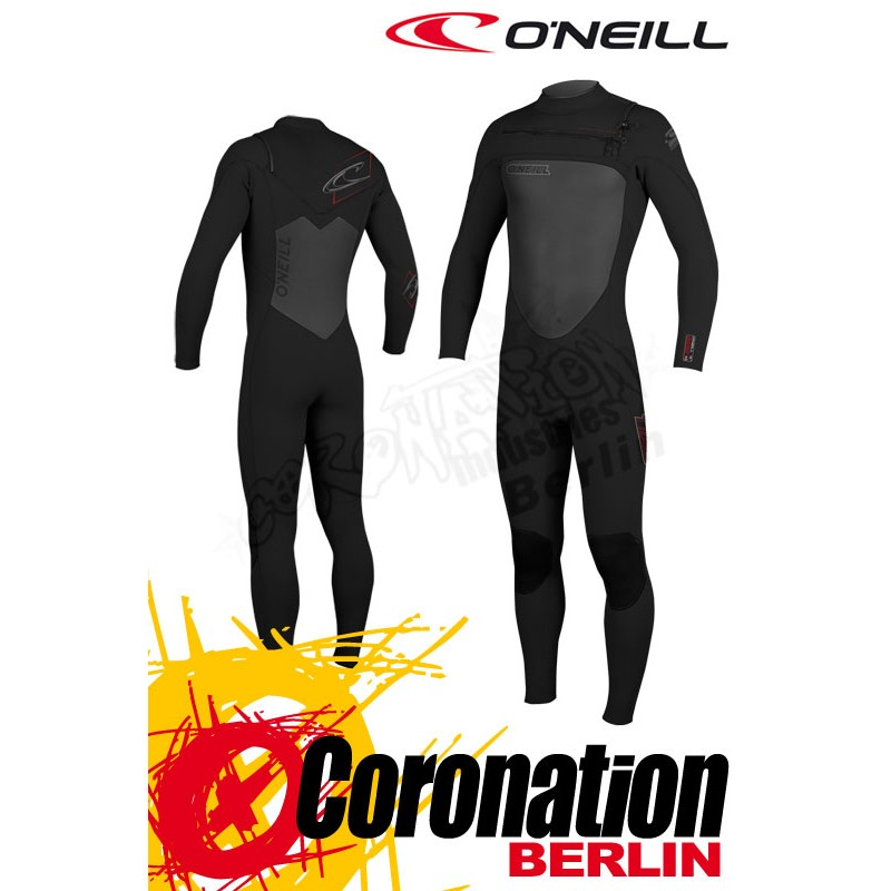 3111a0472b12 O'Neill Superfreak 5/4 Men neopren suit - Coronation Berlin