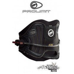 Prolimit Trapez Kite Waist FX black