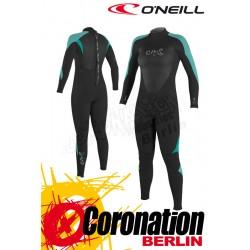 O'Neill Epic 5/4 Women neopren suit Black/Spyglass