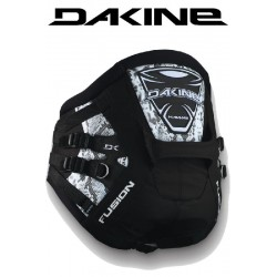 Dakine Fusion Kite-Sitztrapez 2009 black-snake