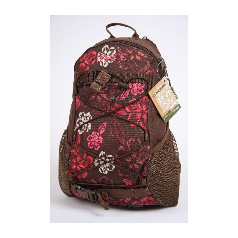 Dakine Wonder Street- Fashion- Rucksack brown kahala