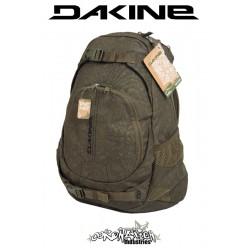 Dakine Explorer Snow-Skate-Schul-Laptop-Rucksack olive soba