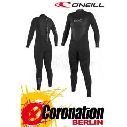 O'Neill Epic 5/4 Women neopren suit Black