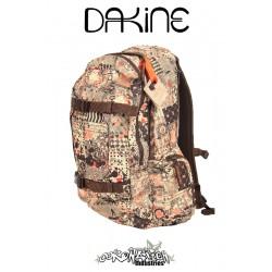 Dakine Girls Mission Laptop-Snowboard-Schul-Rucksack gallery