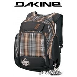 Dakine Covert Skate-Rucksack Street & Schule Haslam woodland