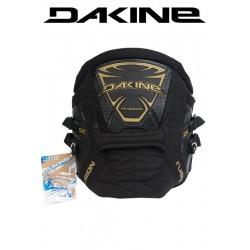 Dakine Fusion Kite-harnais culotte 2008 black-gold