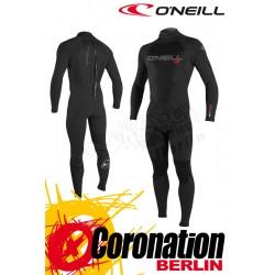 O'Neill Epic 5/4 Men neopren suit Black
