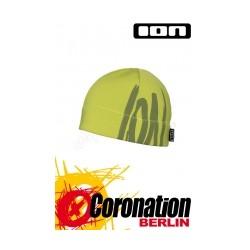 ION Mütze Neo Logo Sulphur Beanie