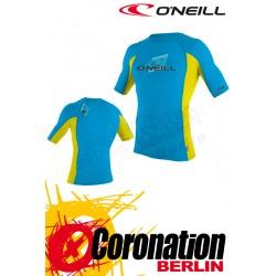O'neill Skins Crew UV Protection Sky