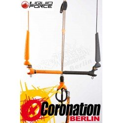 Liquid Force CPR Control barre 2014/15 5-Leiner