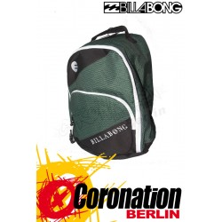 Billabong Raid Rucksack Schul & Freizeit Backpack Green Oripit