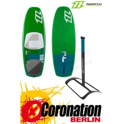 North Foil LTD Board Komplett Kiteboard