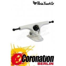 Paris Truck 180mm V2 43 °Achse - White