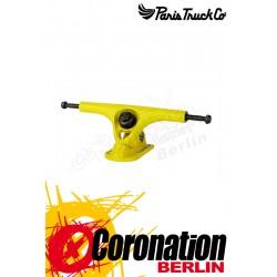Paris Truck 180mm truck - Yellow
